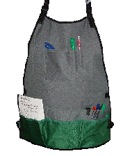General Purpose Apron (short)
